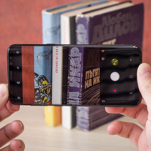How do I camera: Samsung releases its own video series with camera tips and tricks for the Galaxy S8