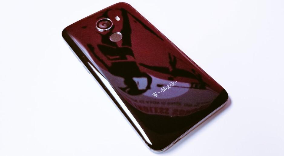 T-Mobile announces Revvl, its own super-cheap Android Nougat phone