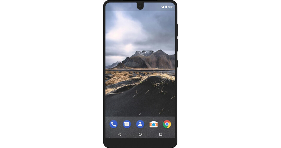 Amazon will sell the Essential Phone too, launch date to be announced next week