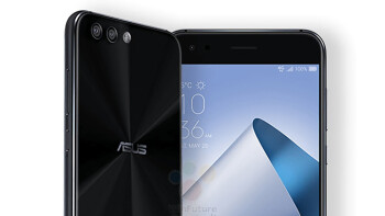 Asus accidentally leaked four upcoming ZenFone 4 models, complete with renders, specs, and prices