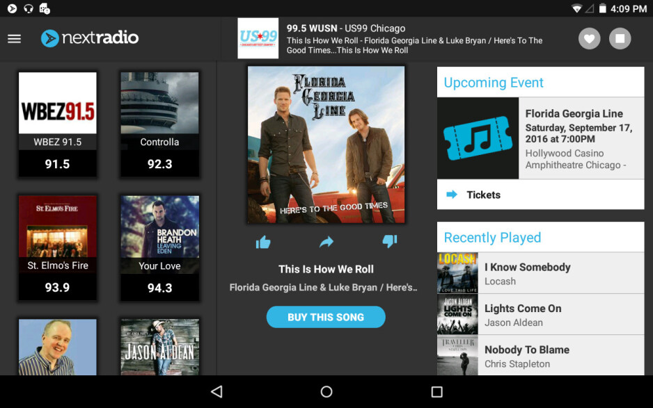 LG to enable FM radio on its smartphones sold in the United States and Canada