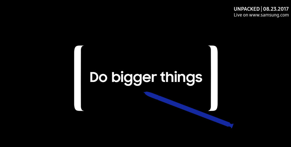 Samsung Galaxy Note 8 could be released way sooner than expected (in the US)