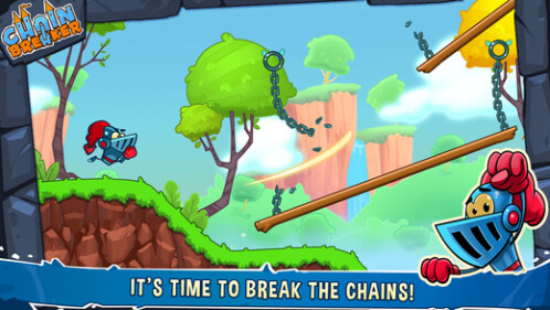 Chain Breaker - previously $0.99, now free