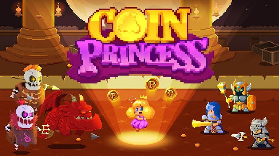 Coin Princess V - was $0.99, now free
