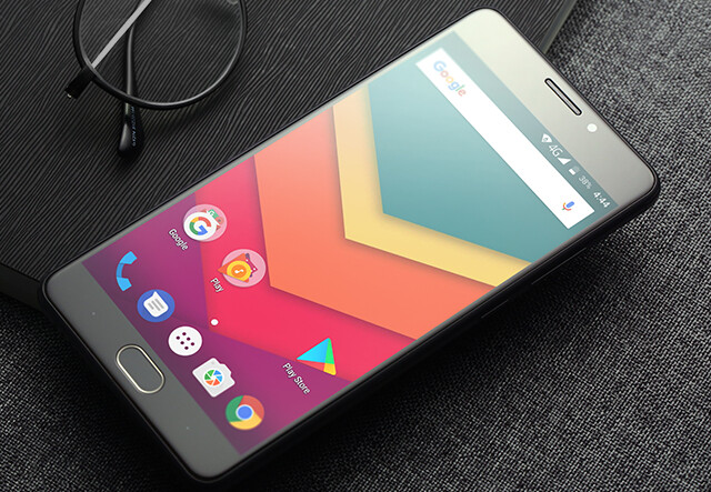 The Vernee Thor Plus packs a huge battery in a relatively slim body, has an inviting price tag