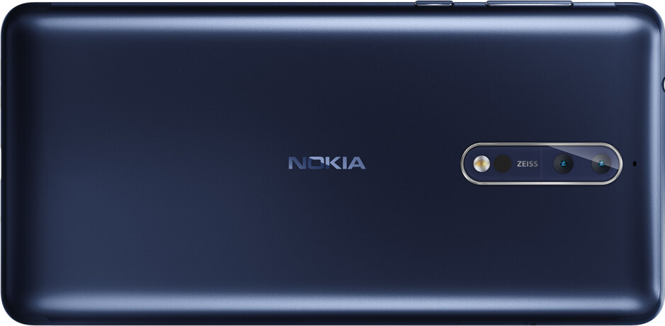 Nokia 8 specs review: more than meets the eye or just another flagship?