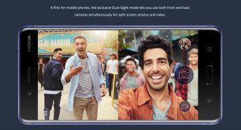 "Nokia 8 cameras explained: how does the dual camera work and what is a ""#Bothie"""