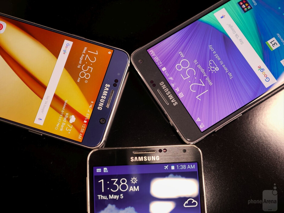 From stardom to lessons learned, a look back at the Samsung Galaxy Note line
