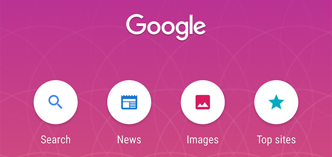 Google's experimental new Search app is lighter, prettier, and probably not made for you