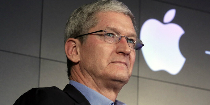 Apple CEO Tim Cook takes a firm stand against racism in an email to all employees