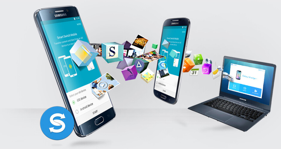 Samsung, Foxconn back a very ambitious wireless transfer technology, still in development