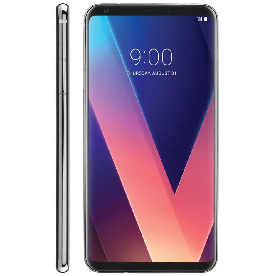 Images of the LG V30 leaked by Evan Blass (@evleaks) - LG V30 rumor review: design, specs, price, release date, and all we know so far