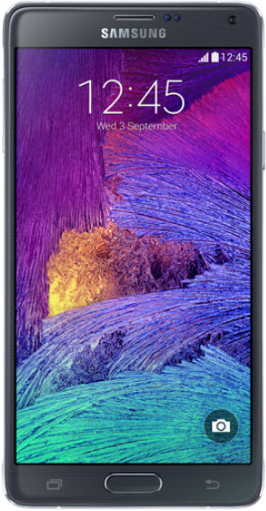 The AT&T refurbished Samsung Galaxy Note 4 has been recalled