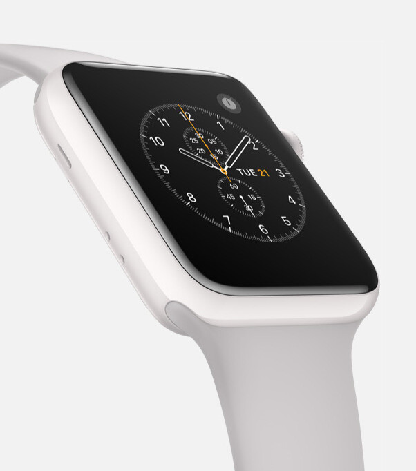 The ceramic Apple Watch Series 2 is the fanciest you can get right now - Apple Watch Series 3 rumor review: design, features, price, release date, all we know so far