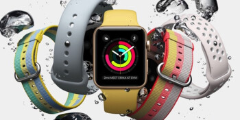 New Apple Watch model nears mass production