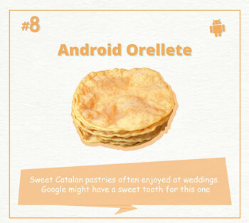 Image result for Android 8.0 Orellete