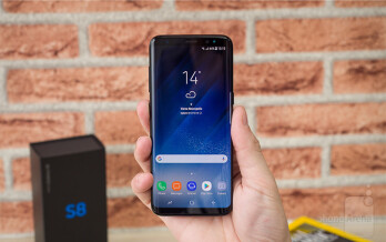 A Closer Look! Check Out The Samsung Galaxy Note8