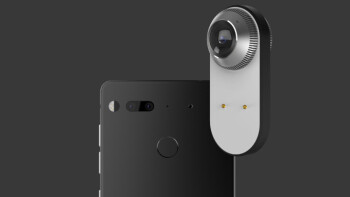 Essential Phone will get two more magnetic accessories
