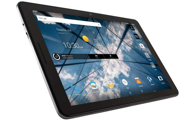 """AT&T Primetime, a new tablet for """"nonstop entertainment,"""" launches this Friday"""