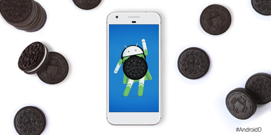 Android 8.0 Oreo factory images available for download for Pixel and Nexus devices