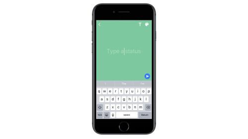 واتسآپ استاتوس اندروید iOS