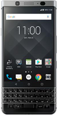 The BlackBery KEYone will receive the Oreo update - BlackBerry KEYone to receive update to Android 8.0 (Oreo)