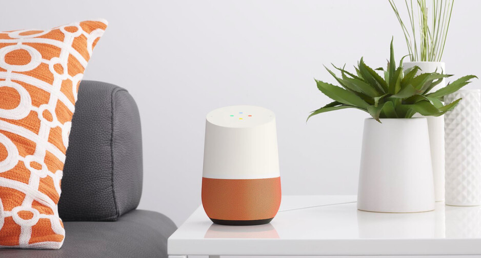 Google Home finally gains Bluetooth support for audio playback