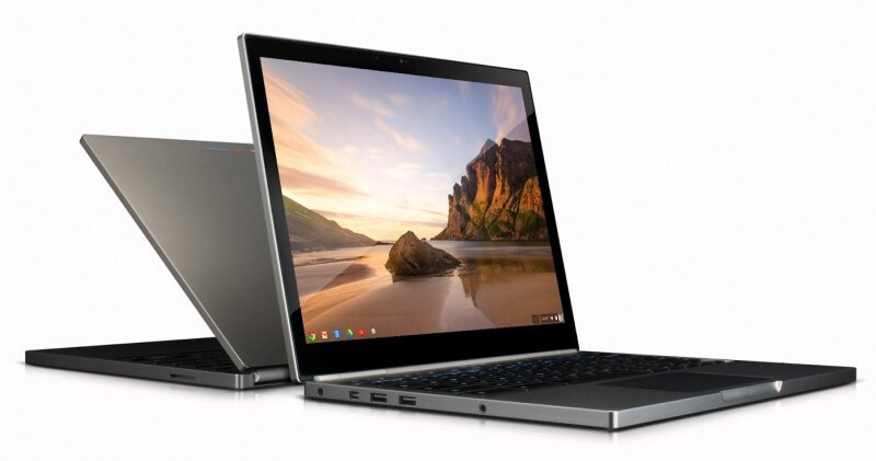 2015 Chromebook Pixel - Google to launch new Chromebook Pixel, smaller Google Home along with new smartphones