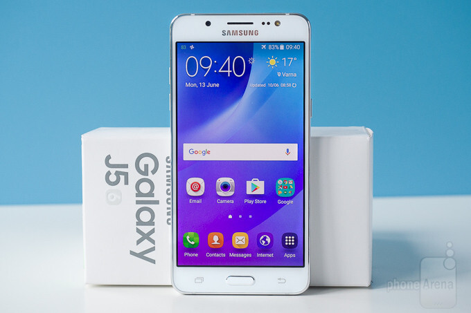 Samsung Galaxy J5 (2016) on track to receive Android 7.0 Nougat update