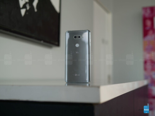 LG V30 Hands-on