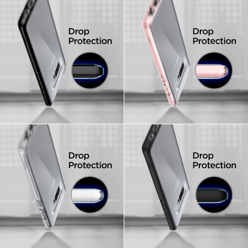 Spigen Ultra Hybrid for Note 8