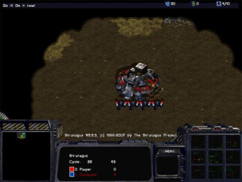 StarCraft arrives for Windows Mobile