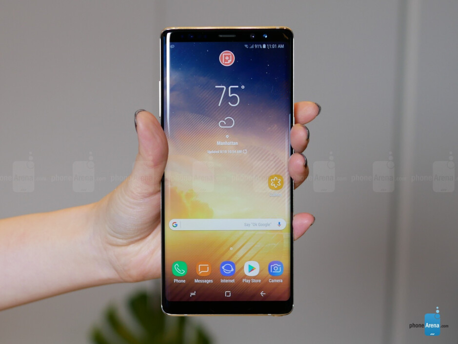 Samsung Galaxy Note 8: should you upgrade to it?