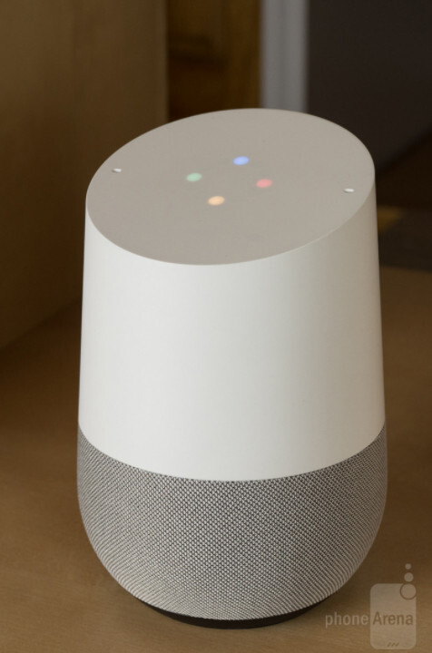 Google Home - Samsung's president confirms a smart speaker is on the way to compete with Google Home