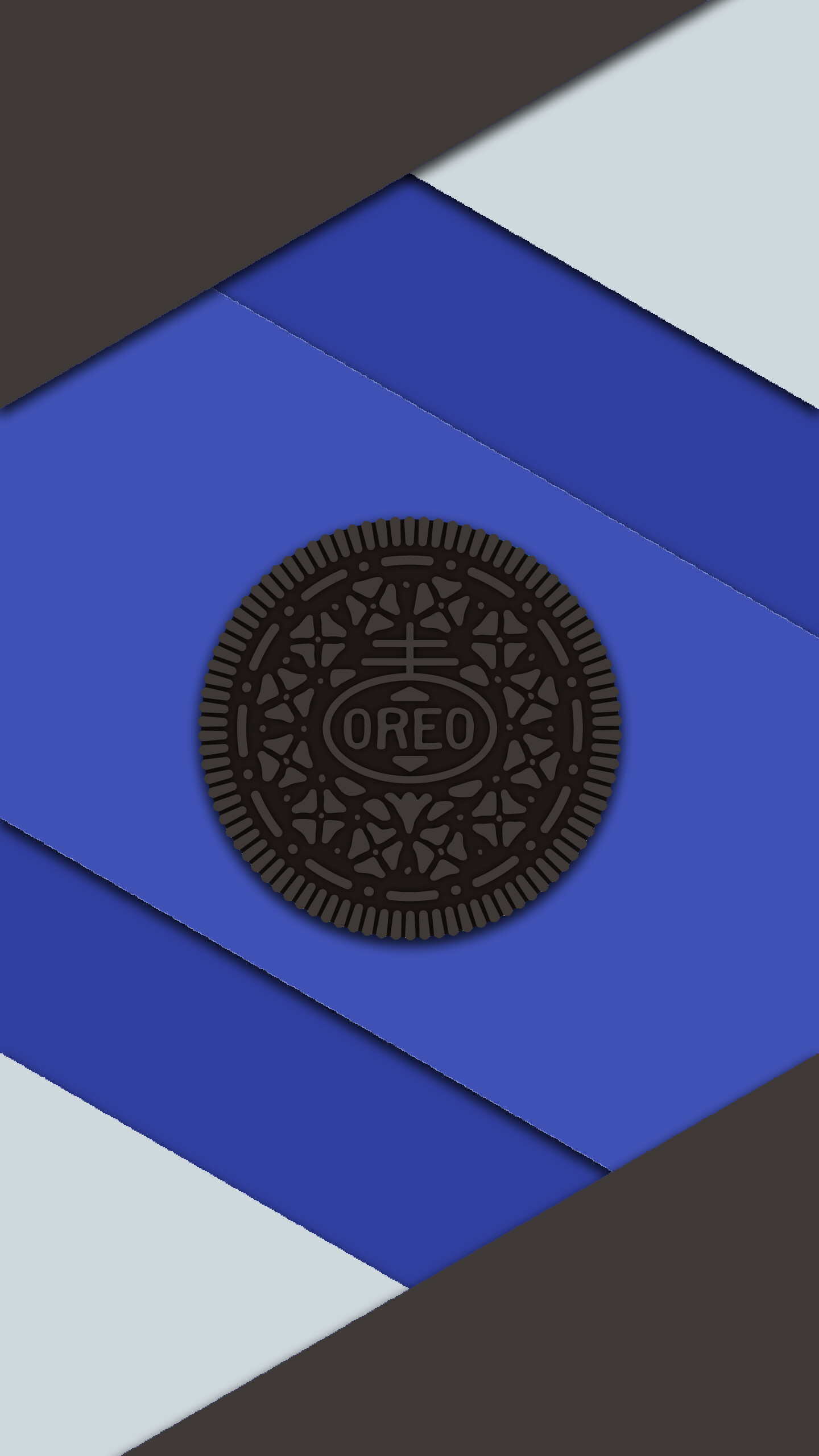 android oreo themed wallpapers