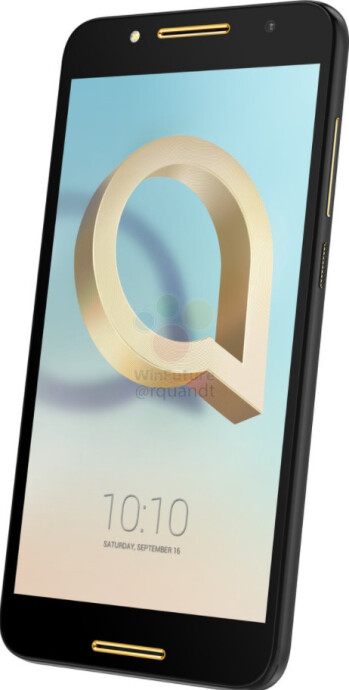 Alcatel A7 specs and press renders leaked out ahead of IFA announcement