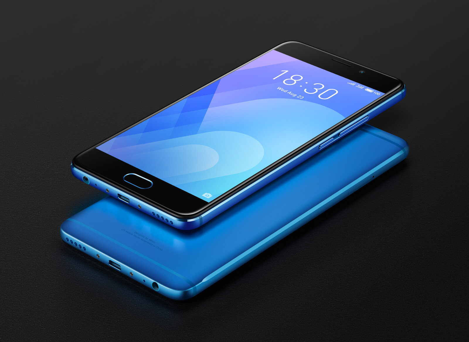 meizu unveils the m6 note snapdragon 625 dual cameras competitive pricing. Black Bedroom Furniture Sets. Home Design Ideas