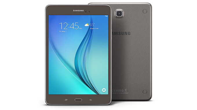 The current Galaxy Tab A 8.0 model goes for $169 on Samsung's website - Bixby to make its tablet debut on the entry-level Galaxy Tab A (2017)