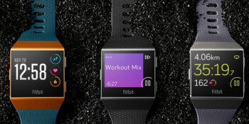 Fitbit Ionic: 10 key features and specs