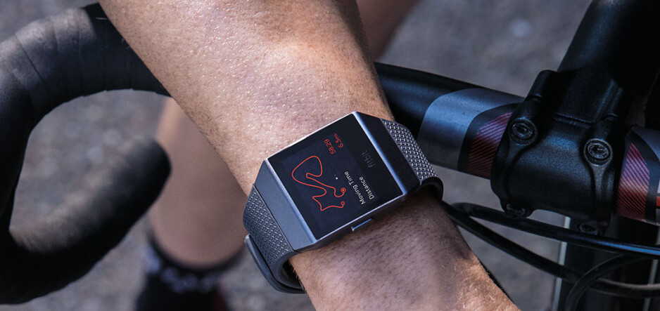 Do you think the Fitbit Ionic is a smartwatch worth buying?