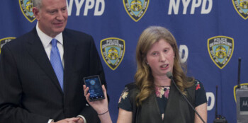 NYPD to put 36,000 useless Windows Phones to waste, replace them with iPhones
