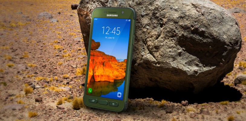 Deal: Unlocked Samsung Galaxy S7 Active now costs $499.99