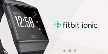 Fitbit Ionic price and release date