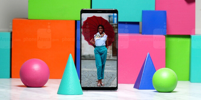 The Galaxy Note 8 is boringly great