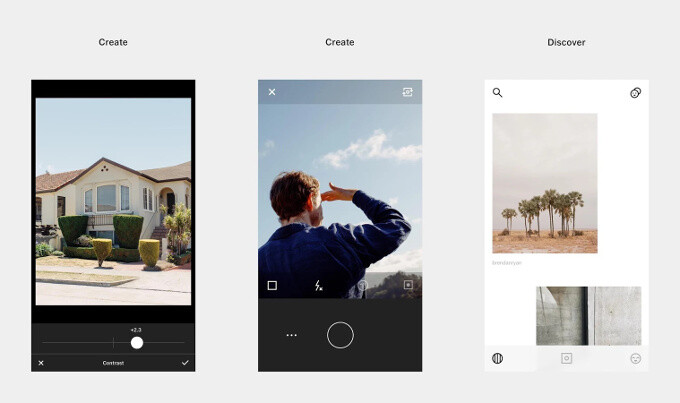 10 great photo apps to make the most of the Galaxy Note 8 dual camera
