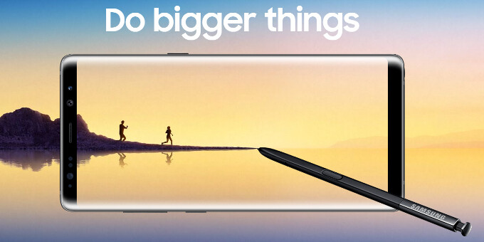 10 great photo apps to make the most of the Galaxy Note 8