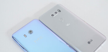 LG V30 vs. HTC U11: head-to-head with one of Android's most impressive phablets