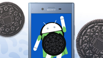 Sony shares list of Xperia devices that will get Android 8.0 Oreo