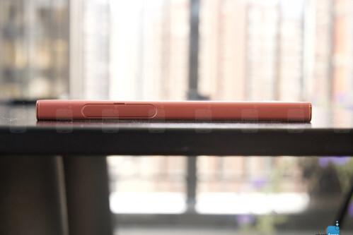 Sony Xperia XZ1 hands-on