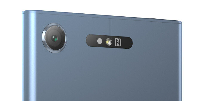 Sony Xperia XZ1 specs review
